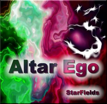 magic music altar ego cd