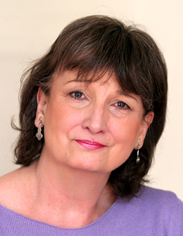 Sally Topham