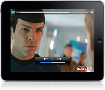 iPad - Video