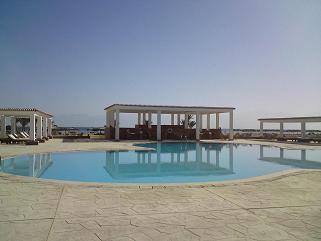 Red Sea Healing Retreat Venue