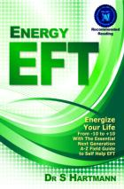 Energy EFT by Silvia Hartmann