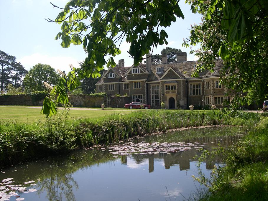 UK Healing Retreat Venue Sedgwick West Sussex