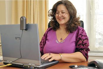 Sandra Hillawi internet consultations