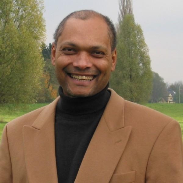 Detlev Tesch Master EMO Trainer Germany