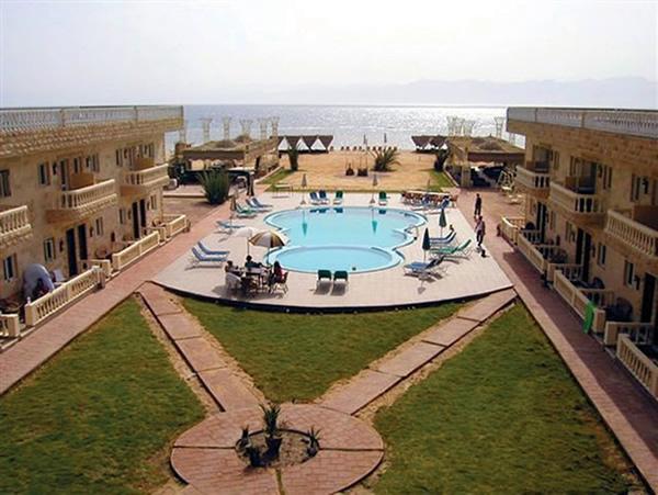 Detox yoga healing retreats Egypt Ciao Hotel