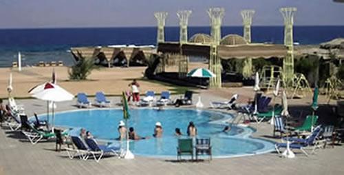 Detox healing yoga retreats Egypt Ciao Hotel