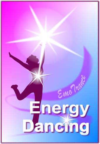 Energy Exercises: Energy Dancing Front Cover