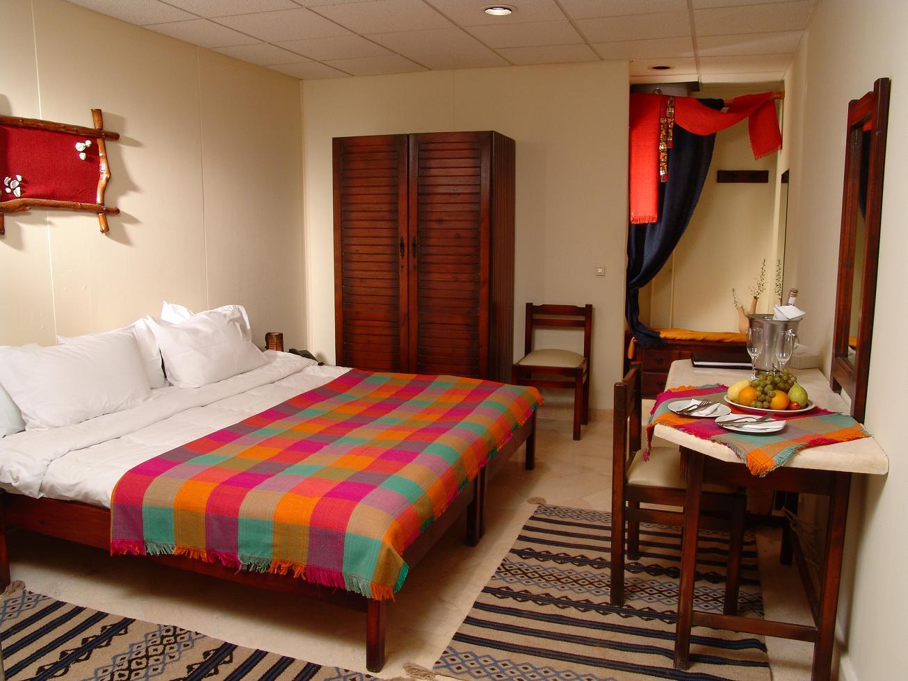 AlSayadeen Guest Rooms