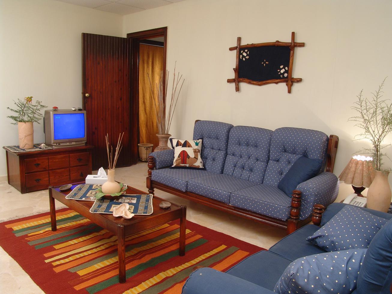 AlSayadeen Suite