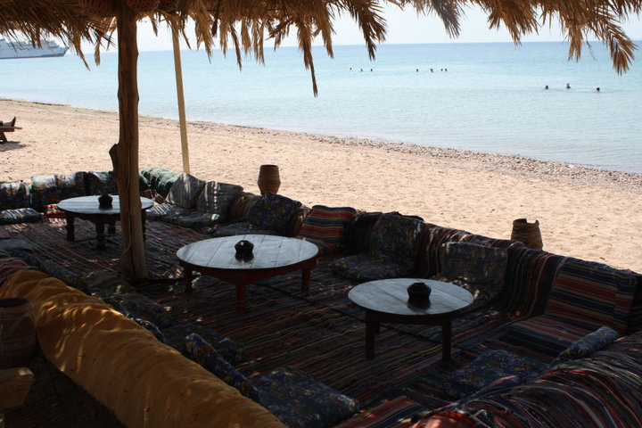 AlSayadeen On The Beach
