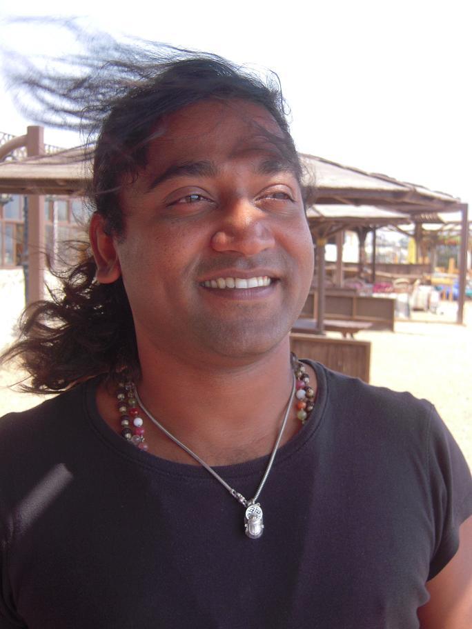 Yogi Praveen Satthi