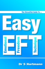 Easy EFT – A Simple & Concise Guide to Emotional Freedom Techniques