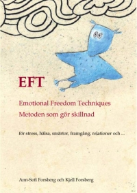 First EFT Book In The Swedish Language Published By AMT Trainers