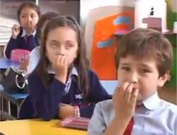 EFT in School Video