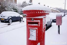 Christmas Delivery Dates - British Isles Update