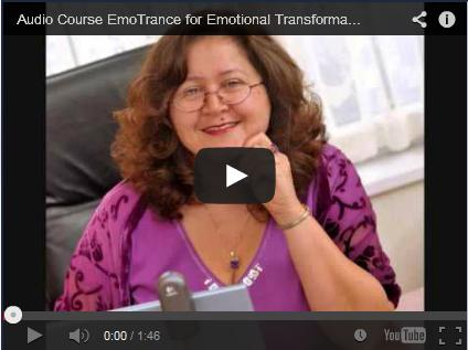 Audio Course Emotional Healing with EMO