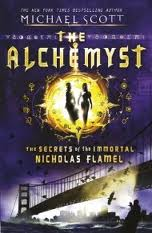 Review: Secrets of Immortal Nicholas Flamel: Books 1-3 by Michael Scott