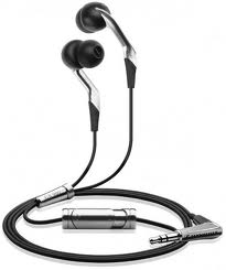 Review: Sennheiser CX 980i Headphones