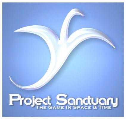 Project Sanctuary Zum Ersten Mal Auf Deutsch In Der Schweiz