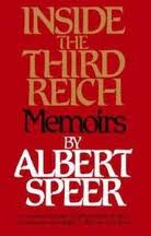 Review: Inside the Third Reich by Albert Speer