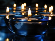Circle Of Healing Telegathering Invitation