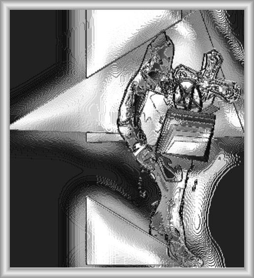 Symbol Thief - Symbol Dieb Illustration by SFX