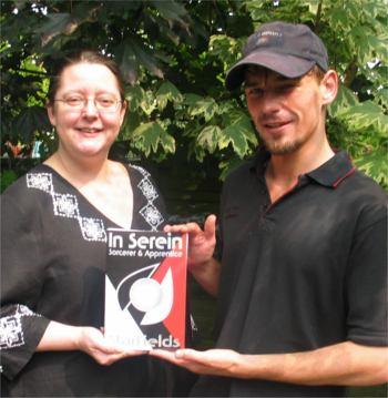 Steve Collins & Silvia Hartmann & In Serein