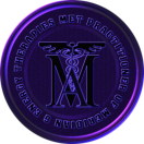 MET Practitioner (inc EFT Level2) logo