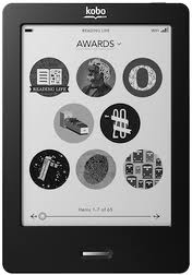 Kobo Touch UK Price Drop