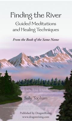 Finding the River - Guided Meditations & Healing Techniques