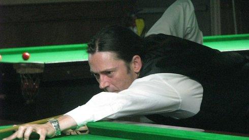 Matt Bayley - Snooker Coach & Podcast