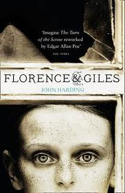 Review: Florence and Giles by John Harding