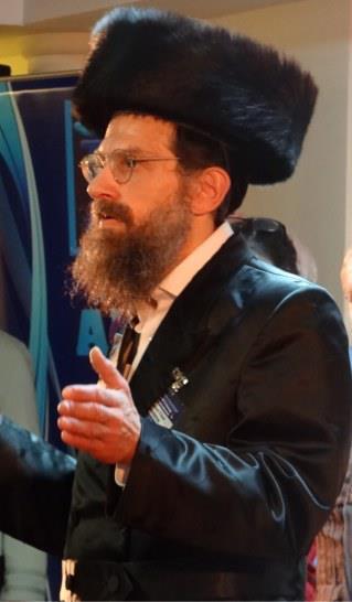 Immanuel Yosef Legomsky