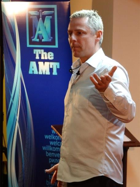 AMT 2011 EFT & Energy Psychology Conference Full Report & Feedback