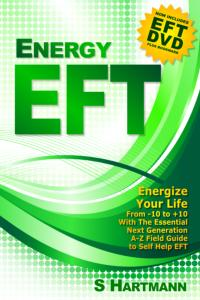 Energy EFT (Book & DVD)