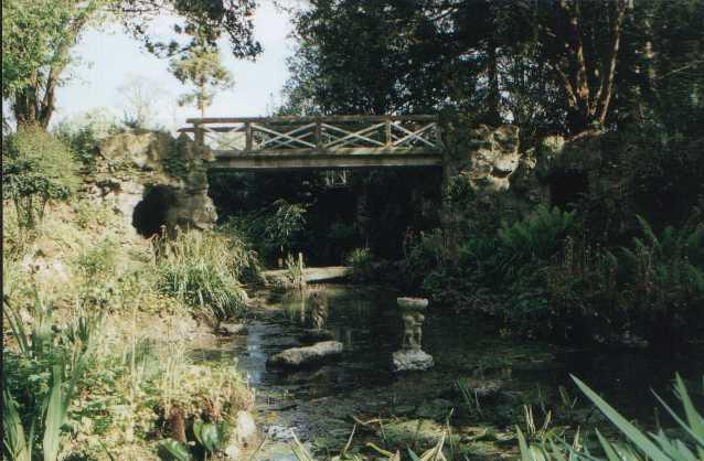 Bellenau gardens