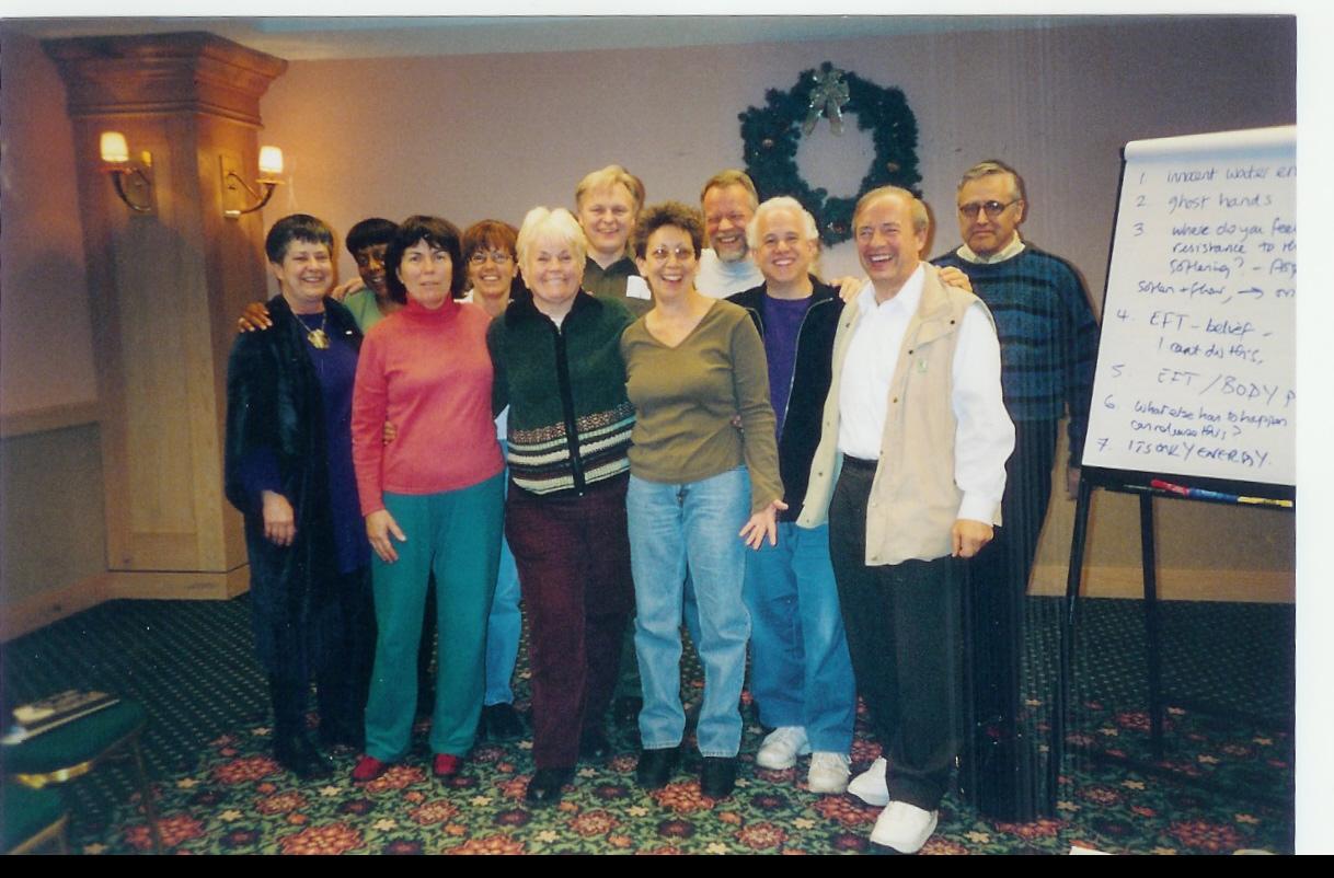 2003 EmoTrance Boston USA