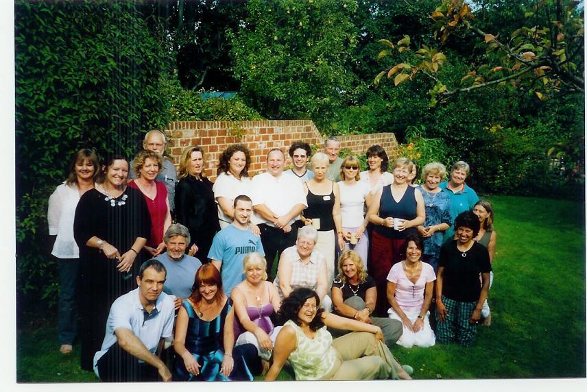 2004 EFT Southampton