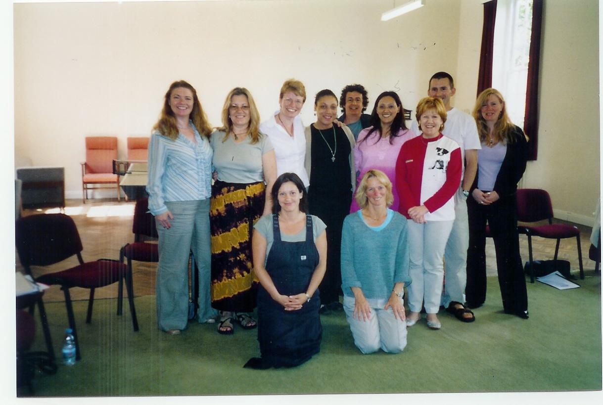 2004 EmoTrance Bristol