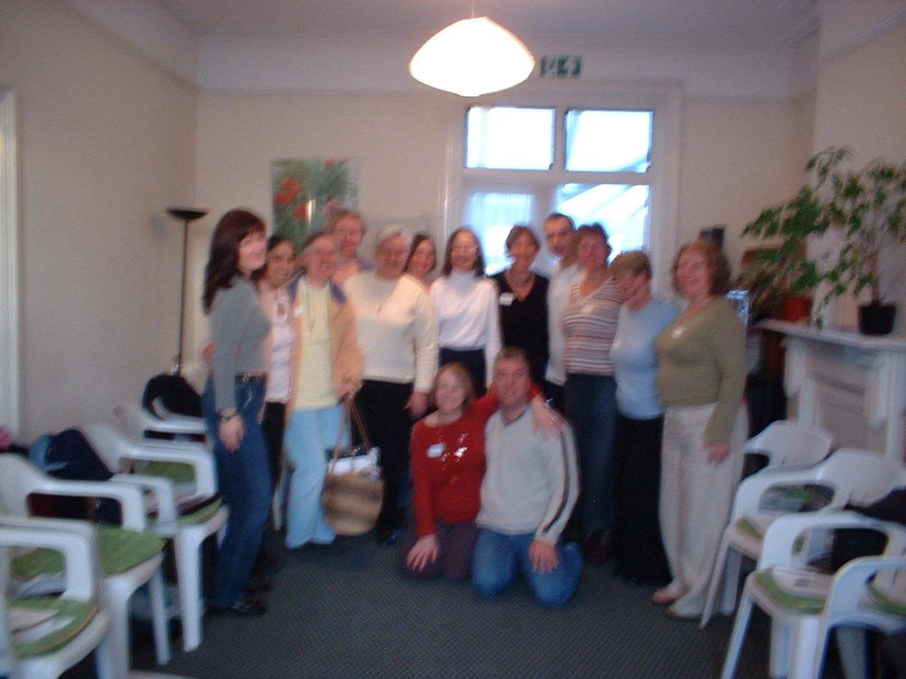 2005 EFT Southampton