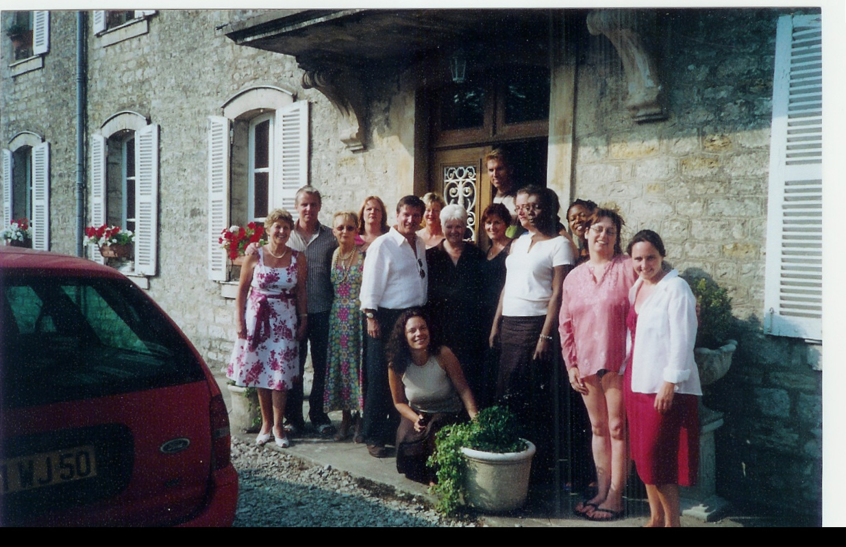 2006 Chateau Belleanu Retreat France