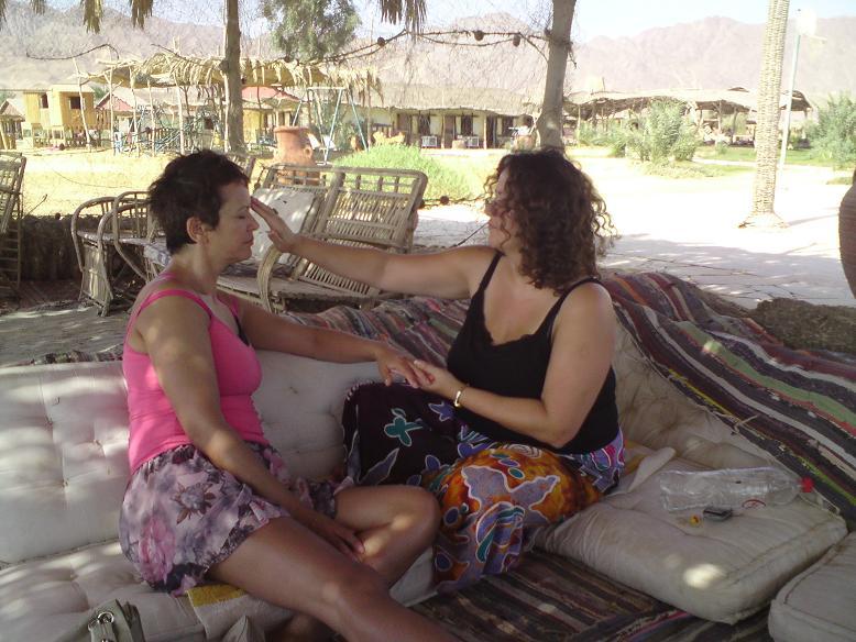 2010 EFT Sinai Retreat Nuweiba Egypt