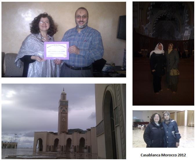 EMO in Casablanca December 2012