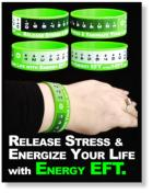 SUE Scale EFT Wristband - £2.49