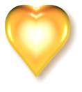 Bridging The Spiritual & Worldly Success Divide With The Heart Of Gold