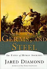 Review: Guns, Germs and Steel by Jared Diamond