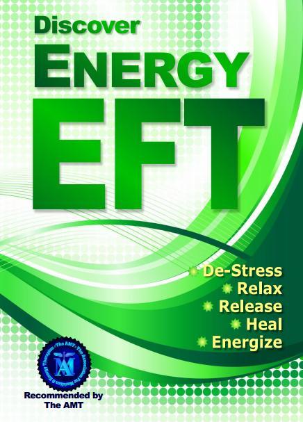 Discover Energy EFT - Free EFT Booklet
