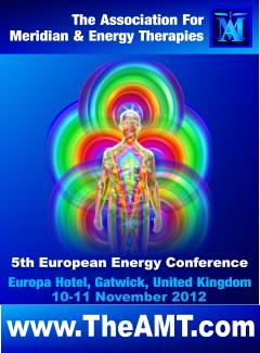 2012 EFT & Energy Conference - Presenter Line-Up