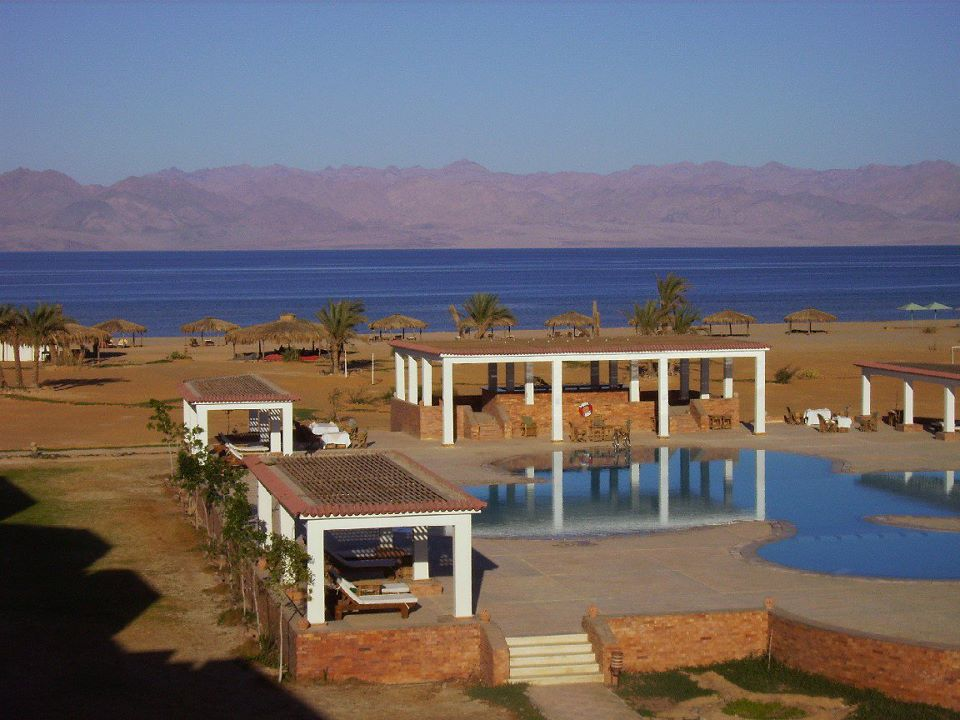 Egypt Detox  Healing Retreats Prices Availability 2013