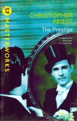 Review: The Prestige by Christopher Priest
